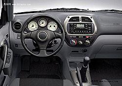 丰田RAV4(进口)