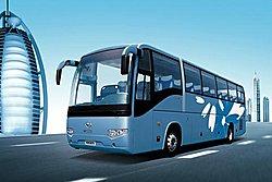 海格客车旅游团体