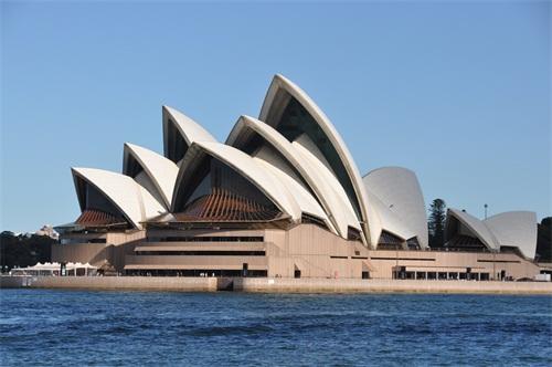澳大利亚名胜_澳大利亚十大著名景点简介-租租车