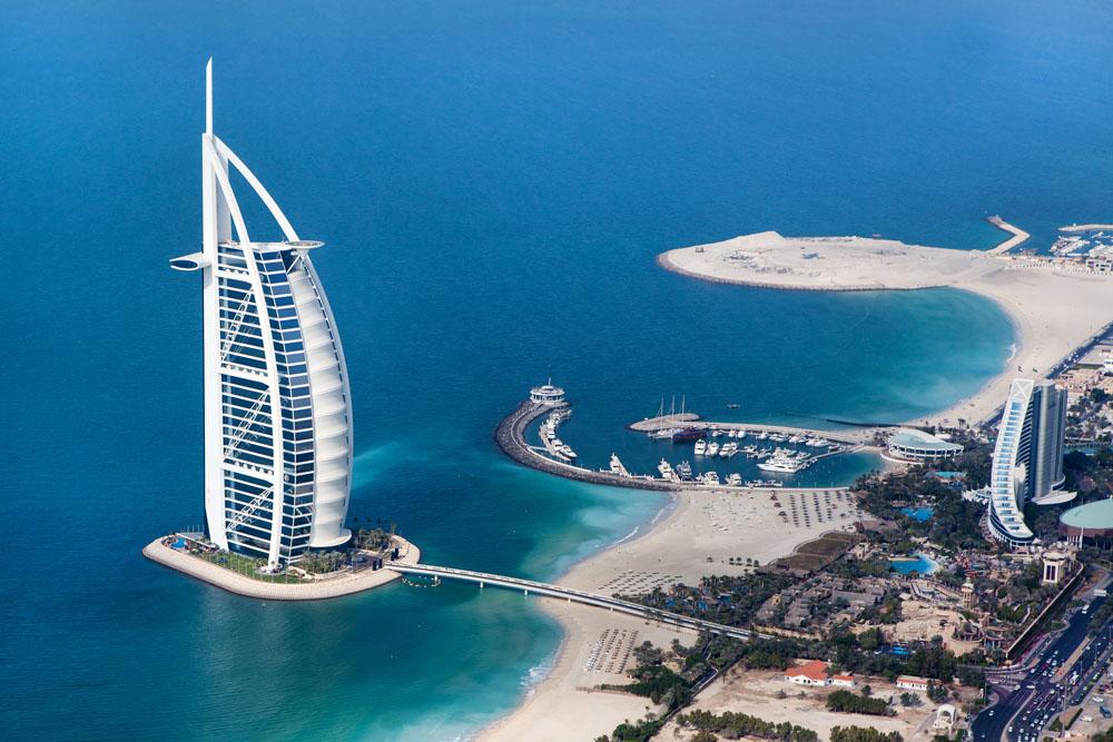 去迪拜旅游要多少钱?