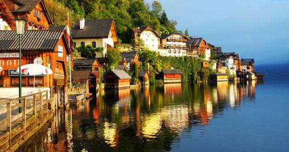 去奥地利旅游要多少钱?