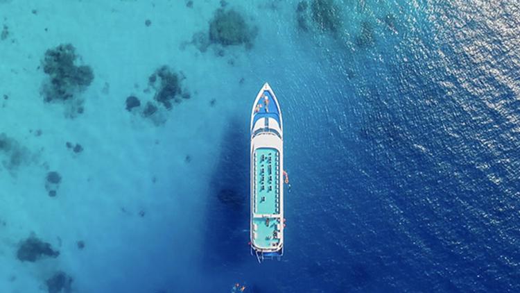 【夏日特惠】普吉岛出发 斯米兰群岛2日1夜 游艇船宿体验(三种船型