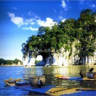 ⌒_⌒☆桂林旅游|桂林景点门票预定|桂林象鼻山景区