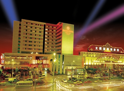 广州太阳城大酒店-广州酒店预订 特价宾馆预订 增城住宿 客房预定