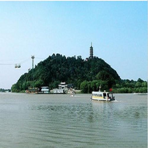 上海景点门票信息 > 镇江焦山 南山 金山风景区 最佳西方镇江国际酒店