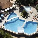 欧达利斯尤里贝丘俱乐部酒店