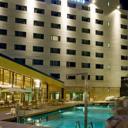 诺富特毕尔巴鄂展览中心酒店