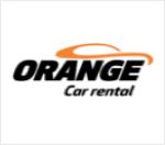 Orange Car Rental简介