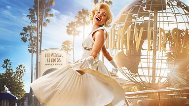 洛杉矶好莱坞环球影城1日门票(即订即用+免打印电子票扫码入园+赠攻略+中文地图+超长有效期)